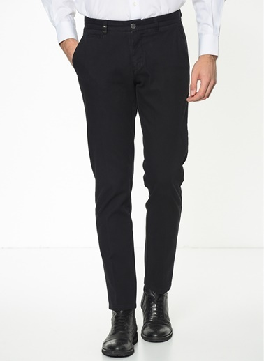 Beymen Business Slim Fit Pantolon 4B0120100032 Siyah